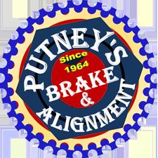 Putneys Logo