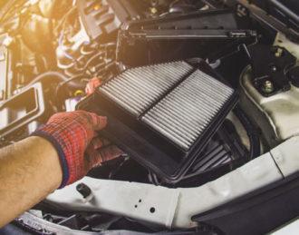 Car Air Filter Services