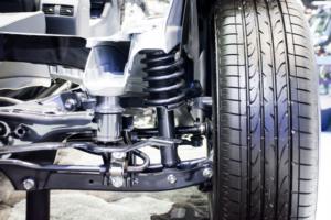 steering suspension